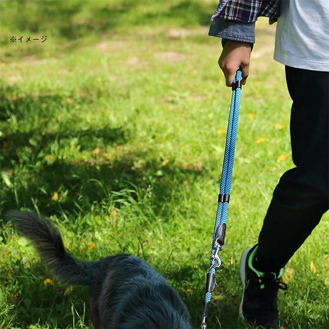 ラロック ミッドウォークリード Lサイズ 【大型犬用リード】 イメージ写真3